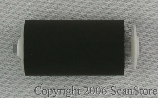 Bell & Howell (Kodak) Separation Roller Assembly for Plus/Spectrum/Spectrum XF Series Scanners (Used to be S004018)
